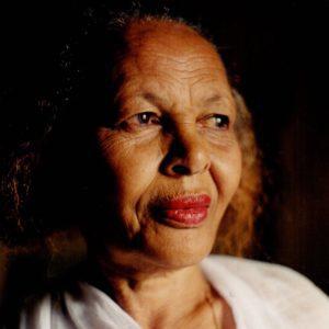 Asnakech Worku - Une grande dame d'Ethiopie