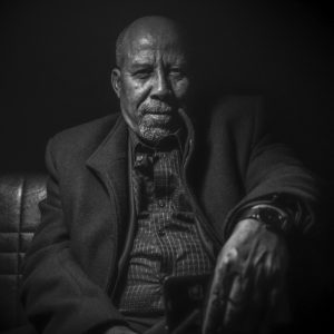 Hailu Mergia | South African History Online